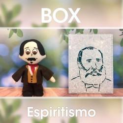 Box Espiritismo