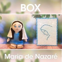 Box Maria de Nazaré