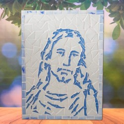 Mosaico Jesus