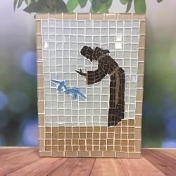 Mosaico Grande Francisco de...