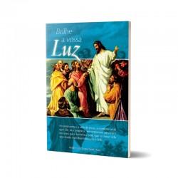Livro Brilhe a Vossa Luz