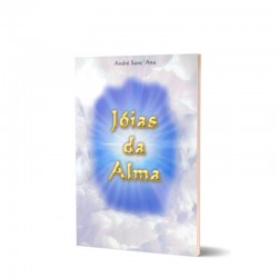 Livro Joias da Alma